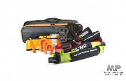 Outback Armour Winch Utilty Kit